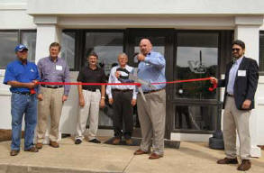 Vecellio & Grogan Establishes NC Division After Years Of High-Quality Service In Area
