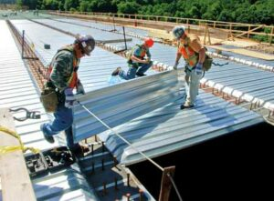 V&G Rises To Meet Grading and Bridge Challenges In WV