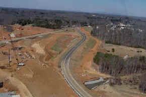 V&G Making Good Progress In Greensboro