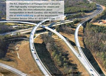 "NC Bridge Job Puts V&G ""On The Map"""