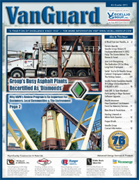 VanGuard publication -- Vecellio Group, Inc.