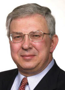 History Abounds In Good Design Lessons, Says Henry Petroski At 2008 Vecellio Lecture